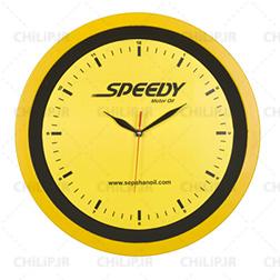 قیمت ساعت تبلیغاتی سی تی استار ۱