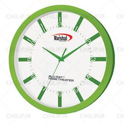 ساعت دیواری تبلیغاتی سیتی استار ۲