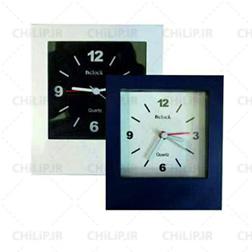 ساعت تبلیغاتی رومیزی ۱