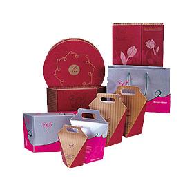 جعبه و بسته بندی محصولات غذایی و بهداشتی