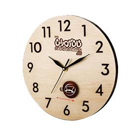 ساعت دیواری تبلیغاتی | ساعت رومیزی تبلیغاتی