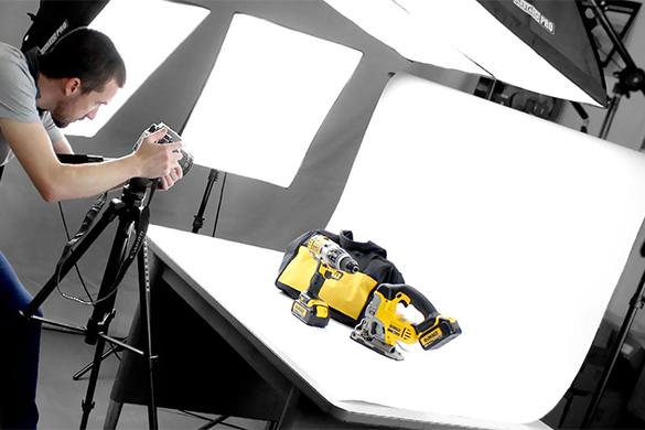 عکاسی تبلیغاتی | عکاسی صنعتی حرفه ای