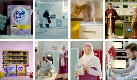 ساخت آگهی تبلیغاتی تلویزیونی