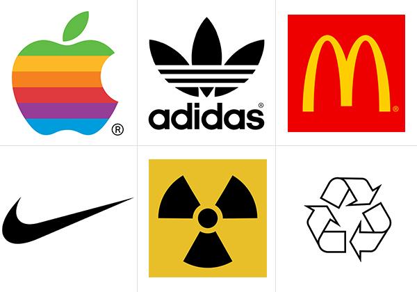 تاریخچه لوگو های معروف دنیا