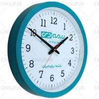 ساعت تبلیغاتی دیواری مدل دیاکو 2