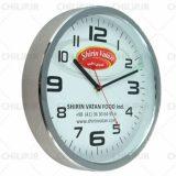 ساعت تبلیغاتی دیواری مدل میلان