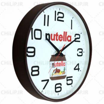 ساعت تبلیغاتی دیواری مدل تینا ۳۱۸