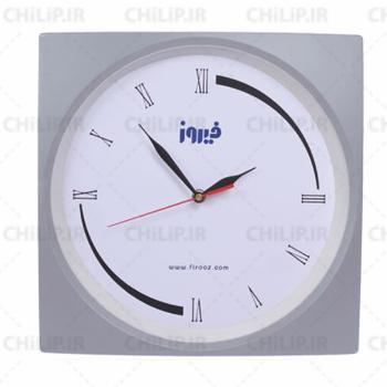 ساعت تبلیغاتی دیواری مدل 230