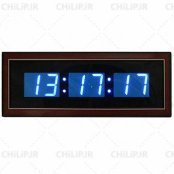 ساعت دیواری LED مدل ۳۰۲۰