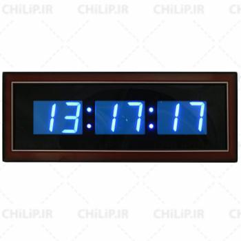 ساعت دیواری LED مدل 3020