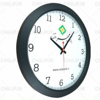 ساعت تبلیغاتی دیواری مدل ۵۱۲