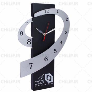 ساعت تبلیغاتی دیواری مدل 809