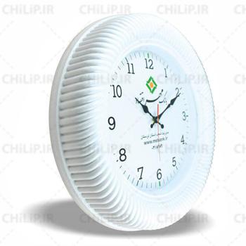 ساعت تبلیغاتی دیواری مدل ویسپر 1