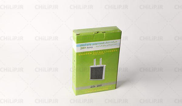 طراحی و ساخت جعبه محصول شرکت ولئو آرمکو