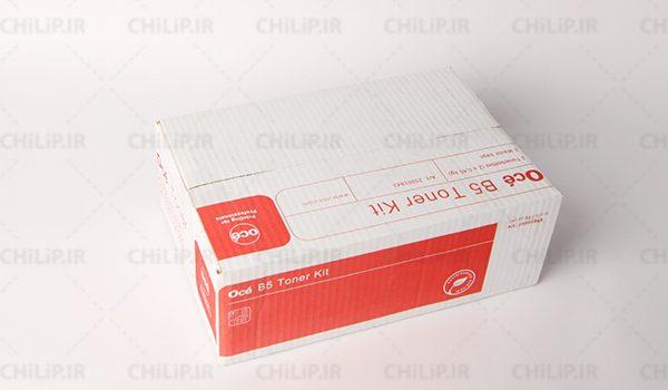بسته بندی محصولات تونر کیت Toner kit