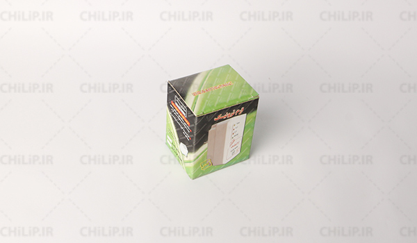 طراحی و ساخت بسته بندی محصولات شرکت ارم ترونیک