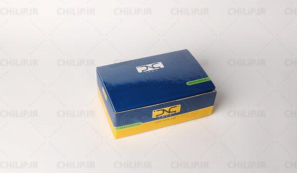 تولید جعبه بسته بندی محصولات شرکت INPC
