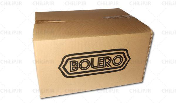 چاپ بسته بندی مادر شرکت Bolero
