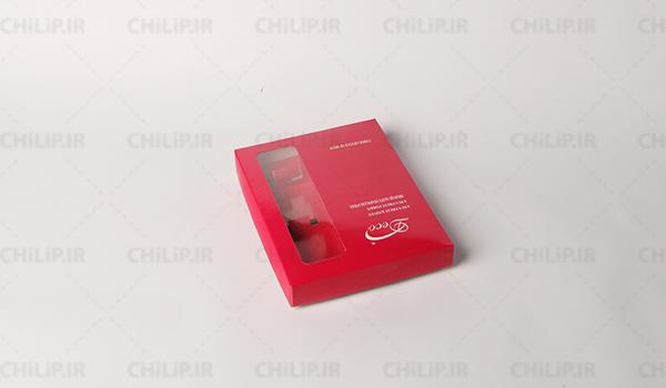 بسته بندی و جعبه محصولات شرکت دکو Deco