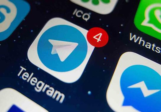 فیلترینگ تلگرام | پیام رسان سروش