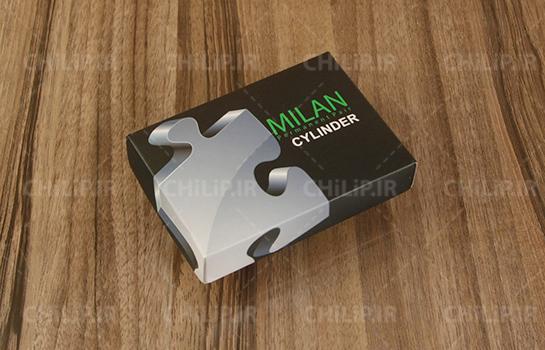 محصول شرکت MILAN